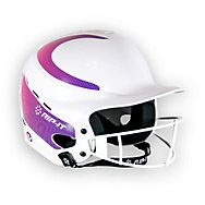 Softball Helmets + Accessories