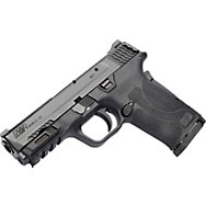 S&W M&P9 Shield EZ 9mm