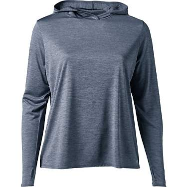 BCG Women's Athletic Digi Turbo Plus Size Hoodie