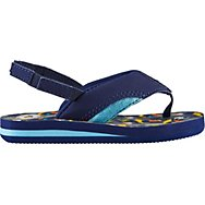 Boys' Flip Flops + Water Shoes