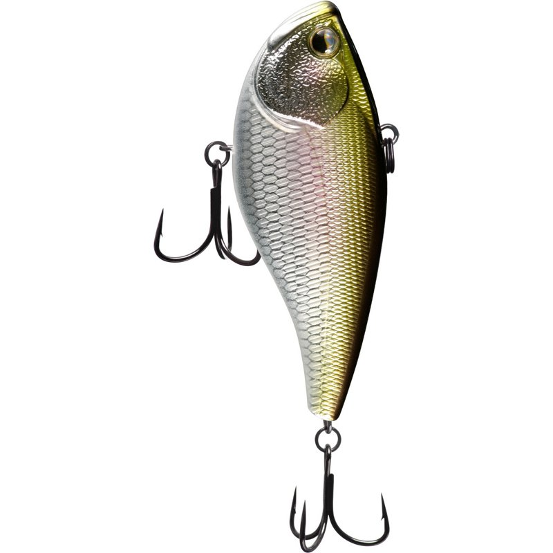 13 Fishing Magic Man Lipless Crankbaits Epic Shad, 1/2 Oz - Fresh Water Hard Baits at Academy Sports thumbnail