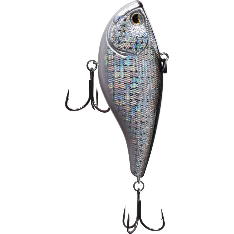 13 Fishing Magic Man Lipless Crankbaits Disco Shad, 1/2 Oz - Fresh Water Hard Baits at Academy Sports thumbnail