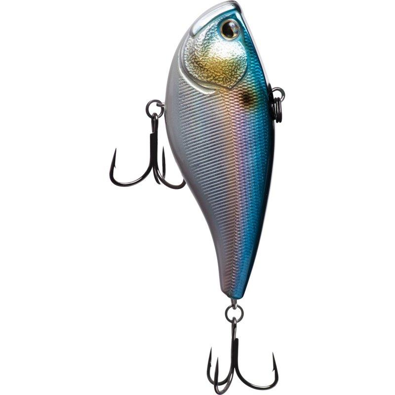 13 Fishing Magic Man Lipless Crankbaits Fantasy Shad, 1/2 Oz - Fresh Water Hard Baits at Academy Sports thumbnail