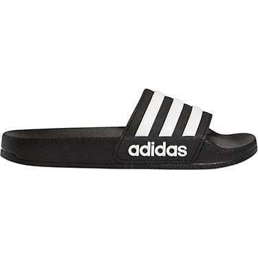 adidas Kids' Adilette Shower Stripes Slides