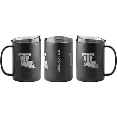Boelter Brands Louisiana Tech University Curved Ultra 16 oz Tumbler