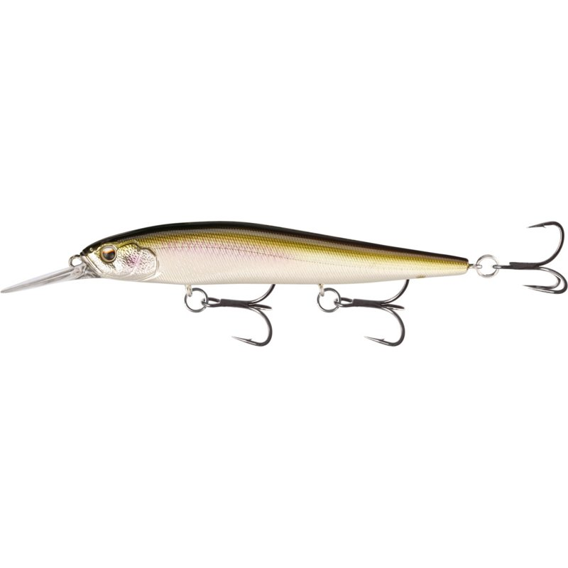 13 Fishing Loco Special Suspending Jerk Bait Epic Shad, 9/16 Oz - Fresh Water Hard Baits at Academy Sports thumbnail