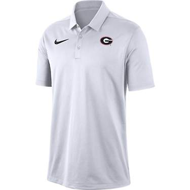 Nike Men's University of Georgia Dri-FIT Polo Shirt
