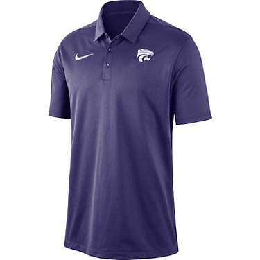 Nike Men's Kansas State University Dri-FIT Polo Shirt