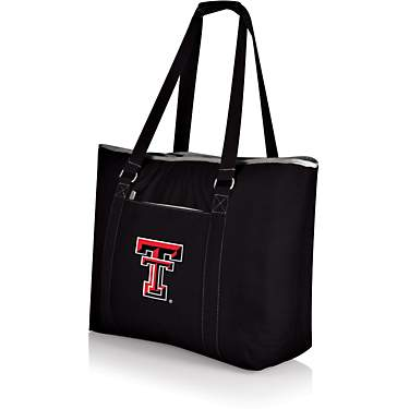 Picnic Time Texas Tech University Tahoe Beach Tote Bag