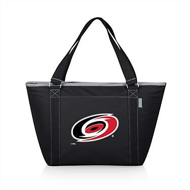 Picnic Time Carolina Hurricanes Topanga Cooler Tote Bag
