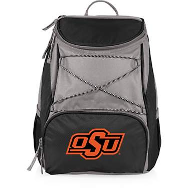 Picnic Time Oklahoma State University PTX Backpack Cooler