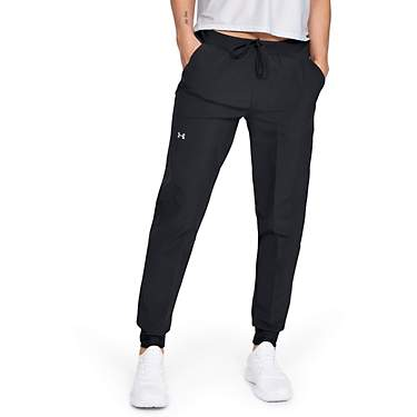 Under Armour Women's Sport Woven Sweatpants