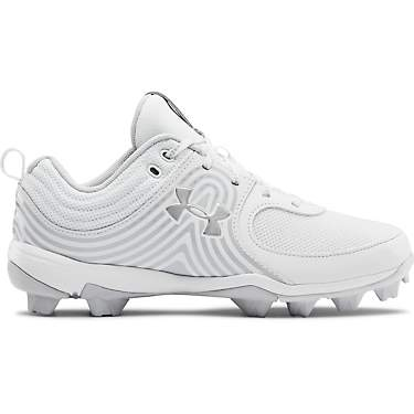 Under Armour Women's Glyde RM Jr. Softball Cleats