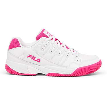 Fila Women's Double Bounce Pickleball Court Shoes