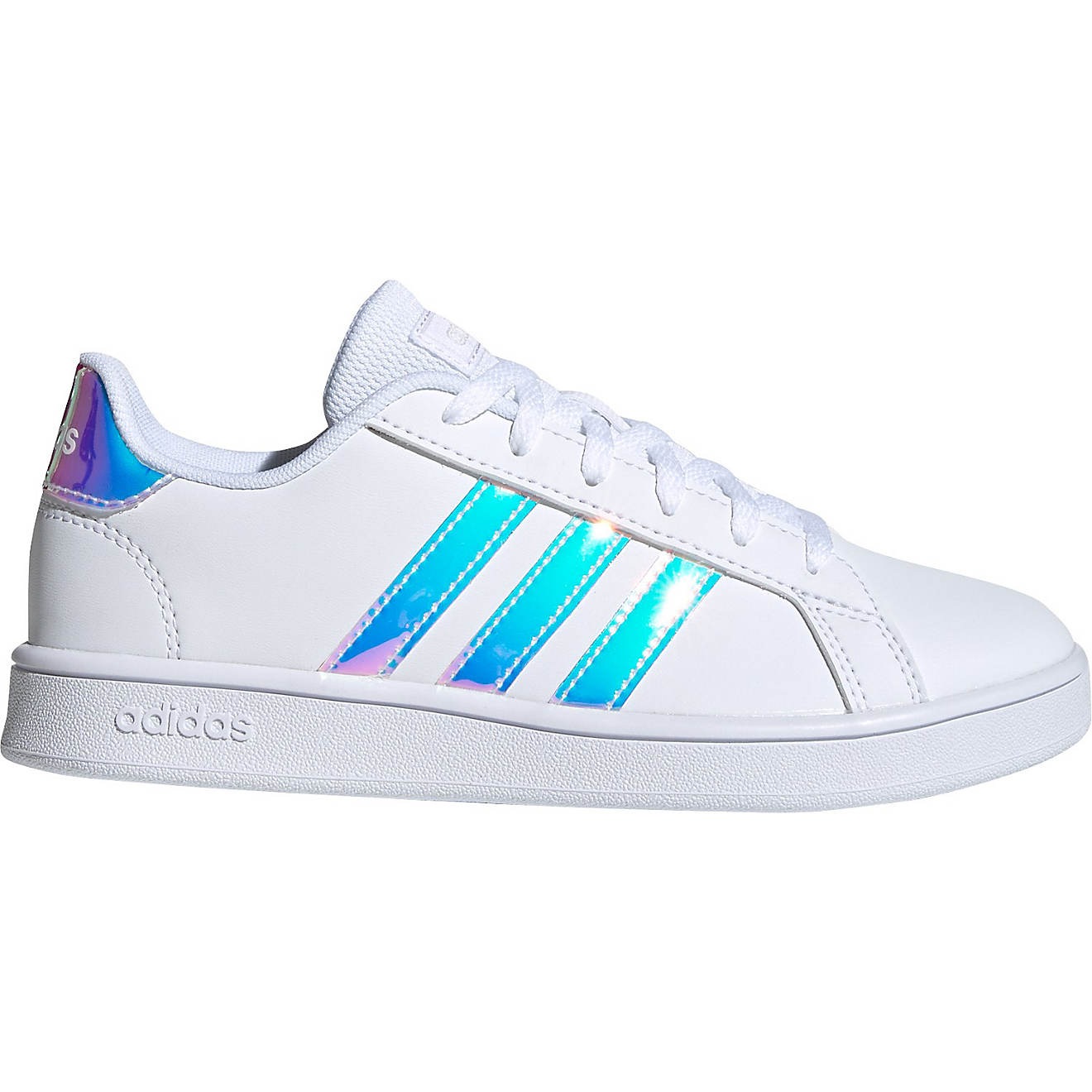 adidas Kids' Grand Court K Shoes