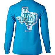 Women's Long Sleeve Graphic Tees