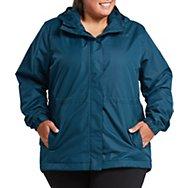 Women's Plus Size Jackets + Vests