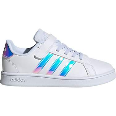 adidas Kids' Grand Court C Tennis Shoes