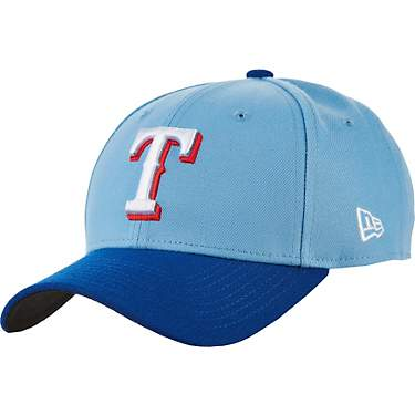 New Era Men's Texas Rangers 9FORTY The League Cap