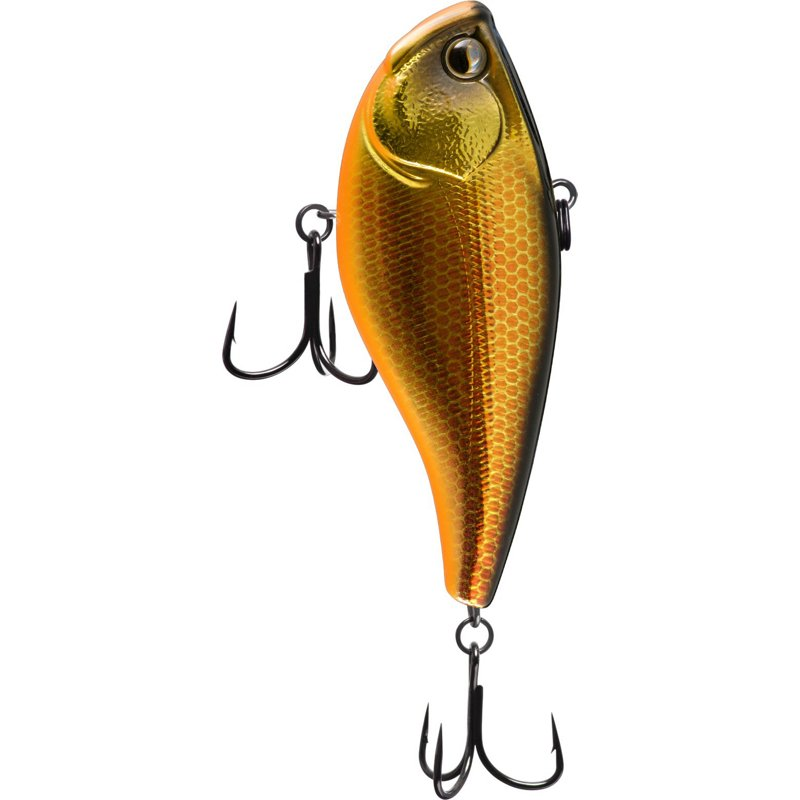 13 Fishing Magic Man Lipless Crankbaits Golden Retriever, 1/2 Oz - Fresh Water Hard Baits at Academy Sports thumbnail