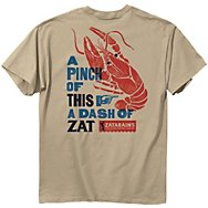 Crawfish Graphic Shirts