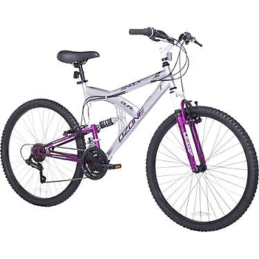 Ozone 500 Women's Shock Force 26 in 21-Speed Mountain Bike