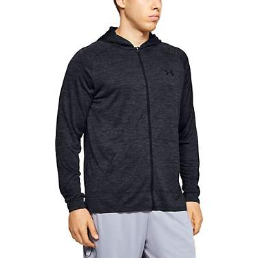 Under Armour Men's Tech Full Zip Hoodie