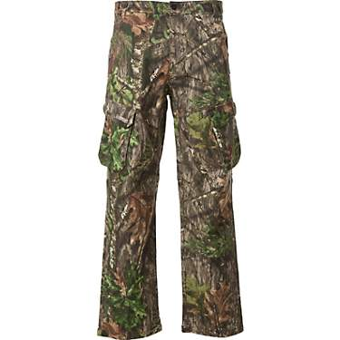 Magellan Outdoors Men's Camo Hill Country 7-Pocket Twill Hunting Pants