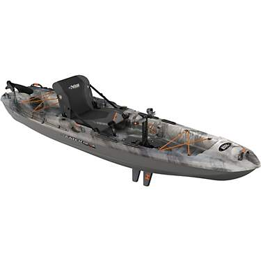 Pelican The Catch 110 HyDryve II 10 ft 6 in Pedal Drive Fishing Kayak