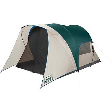 Coleman Screened 4 Person Cabin Tent