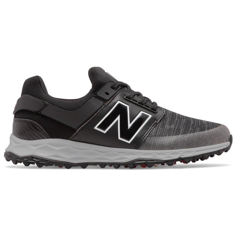 New Balance Women's Fresh Foam LinksSL Golf Shoes Black, 7 - Women's Outdoor at Academy Sports