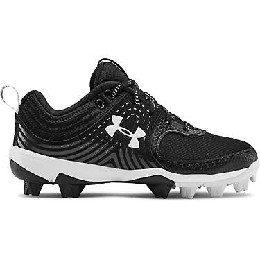 Under Armour Girls' Glyde RM Jr. Softball Cleats