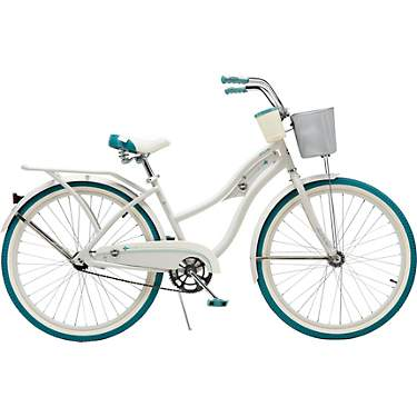 Huffy Women's Deluxe 26 in Cruiser Bike