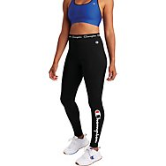 Women's Athleisure Leggings + Pants