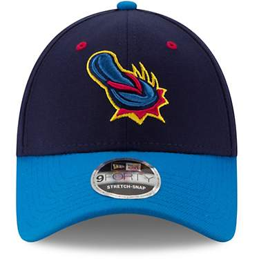 New Era Men's San Antonio Missions '20 Copa 9FORTY Cap