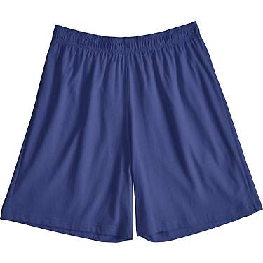 BCG Men's Lifestyle Essential Shorts 8 in