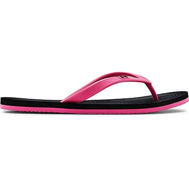 Under Armour Women's Atlantic Dune Flip-Flops