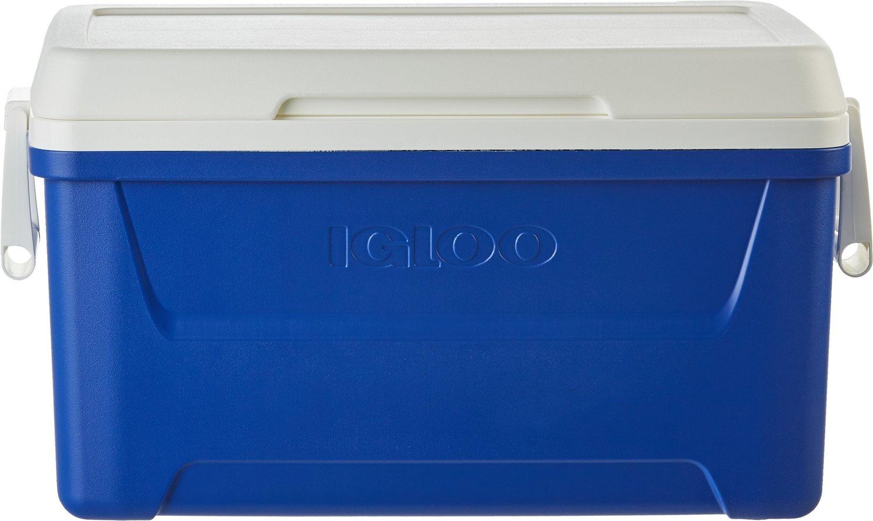 IGLOO Outdoor Laguna Cool Box