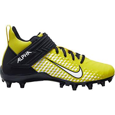 Nike Kids' Alpha Menace Varsity 2 Football Cleats