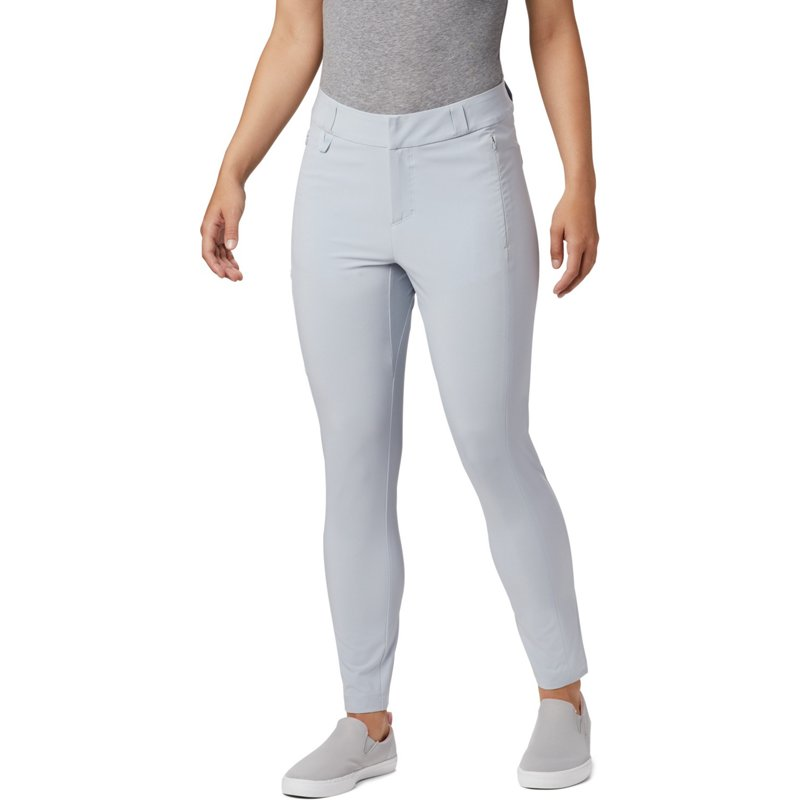 Columbia Sportswear Women's PFG Ultimate Catch Offshore Pants Cirrus Gray, 14 – Women's Fishing Bottoms at Academy Sports