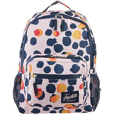 Austin Trading Co. Corey Backpack