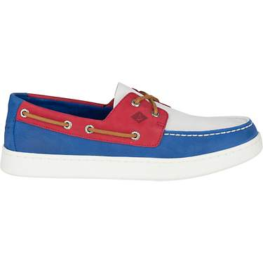Sperry Men's Cup 2-Eye Boat Shoes