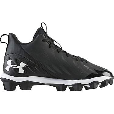 Under Armour Boys' Spotlight Franchise Football Cleats