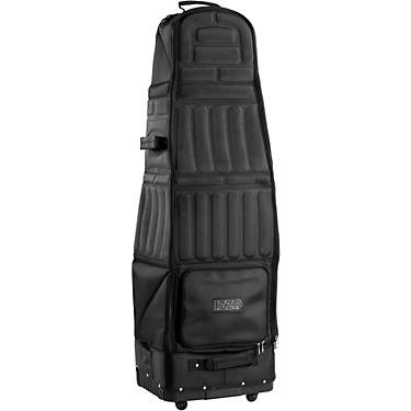 IZZO Golf High Roller 6-Wheel Collapsible Golf Travel Cover