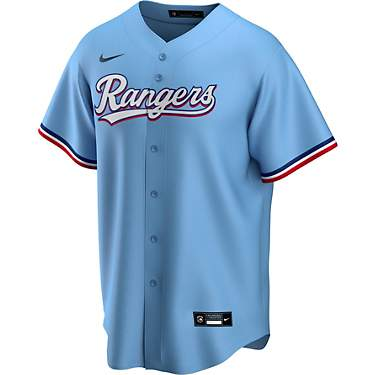 Nike Men's Texas Rangers Official Replica Jersey