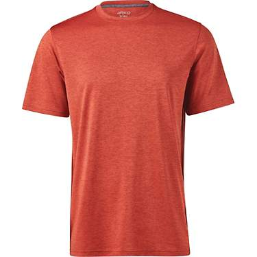 BCG Men's Turbo Melange Digi Pattern T-shirt