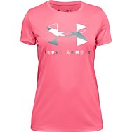 Girls' Under Armour Clothing