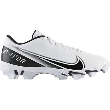 Nike Men's Vapor Edge Shark Low Top Football Cleats