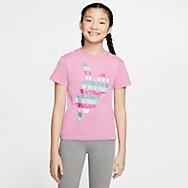 Girls' Nike Clothing
