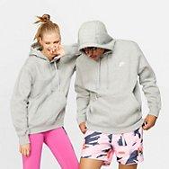 Nike Club Fleece